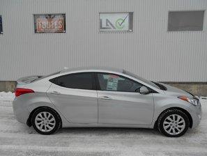 Hyundai Elantra SDN L 2013