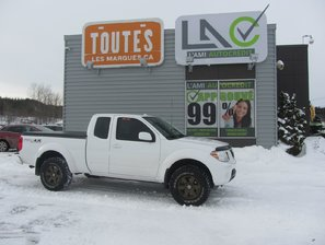 Nissan Frontier  2012 TRES PROPRE