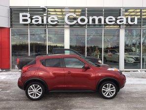 Nissan Juke SV 4RM 2012 BAS KILO !!!