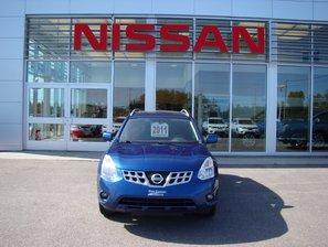 Nissan Rogue SV Premium 2011 Toit Ouvrant