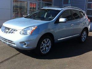 Nissan Rogue SV PRIVILEGE 2012