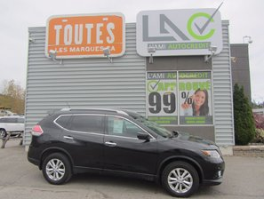 Nissan Rogue Sv awd 2016 COMME NEUF