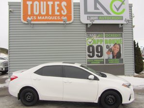 Toyota Corolla  2016 CUIR,TOIT OUVRANT