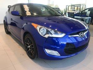 Hyundai Veloster 2014 MAGS AILERON