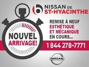 Nissan Sentra 2017 SV TOIT OUVRANT CAMÉRA DE RECUL MAGS CERTIFIÉ