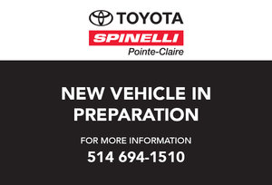 Toyota Sienna *****LE 8 PASS 2014