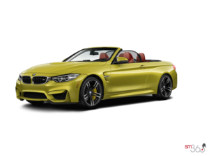 2016 BMW M4 Cabriolet BASE