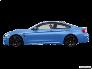 2016 BMW M4 Coupé BASE