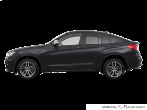 2016 BMW X4 xDrive 28i