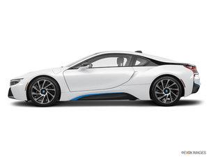 2017 BMW i8 COMING SOON