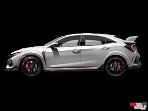 2017 Honda Civic Type R BASE