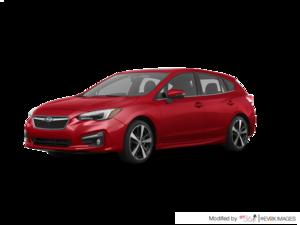 2017 Subaru Impreza 5-door 2.0i CONVENIENCE