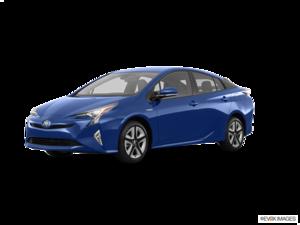 2018 Toyota Prius BASE Prius
