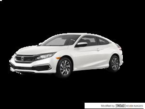 Honda Civic DX 2019