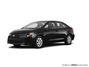 Toyota Corolla - 2020