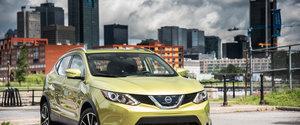 Nissan Qashqai 2018 : si facile à aimer
