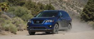 Trois choses à savoir sur le Nissan Pathfinder 2019