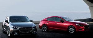 Mazda3 2018 : l'économie de carburant mariée au plaisir