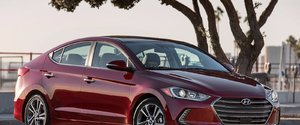 2017 Hyundai Elantra: One of Canada's best-selling cars is still improving.