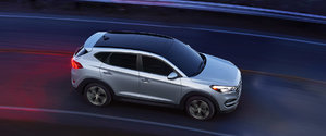 2017 Hyundai Tucson: The SUV That Surprises