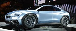 Subaru Viziv Performance : la prochaine Subaru WRX?