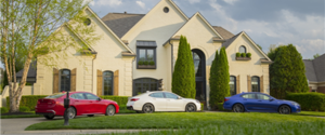 Beaucoup de versions offertes avec l'Acura TLX 2018