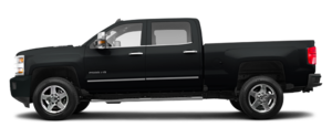 Chevrolet Silverado 2500HD  2017