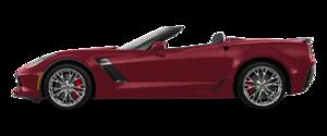 2019 Chevrolet Corvette Convertible Z06