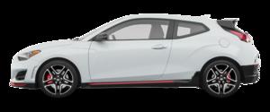 Hyundai Veloster N  2020