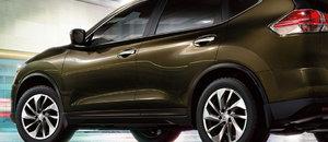 Nissan Rogue 2015, petit mais solide