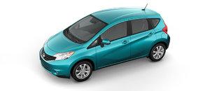 La nouvelle Nissan Note déjà gagnante