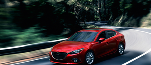 Mazda3 2016 : toujours celle qu'on aime