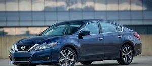 La nouvelle Nissan Altima 2016 : plus de gueule