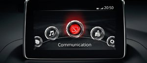 Tout ce qu'il faut savoir sur Mazda Connect