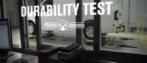 Fiabilité et durabilité du Nissan NV 2500
