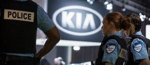 Kia vole la vedette au Salon de l'Auto de Montréal avec 19-2