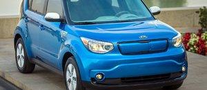 La Kia Soul EV est la première voiture canadienne de l'année selon l'AJAC