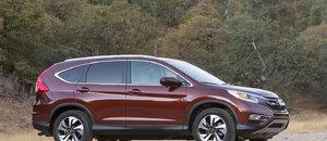 Voici trois bonnes raisons d'acheter un véhicule d'occasion Certifié Honda