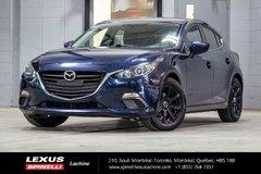 2014 Mazda Mazda3 SPORT GS-SKY; **RESERVE / ON-HOLD**