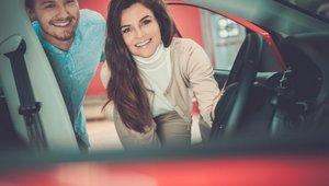 Trois conseils pour préserver la peinture de votre auto