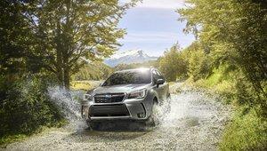 Subaru Forester 2018 : Prix et fiche technique