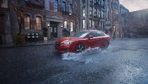 Subaru Impreza 2019 : Prix et Fiche Technique à Montréal