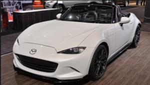 Top 10 : Raisons de vouloir une Mazda MX-5 2016