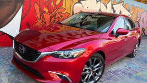 Essai long terme Mazda6 GT 2015 : chapitre un (Photos)