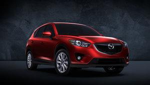 Mazda CX-5 2014: Tout ce que vous désirez et plus