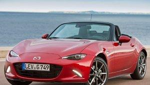Mazda domine les palmarès du Guide de l'Auto