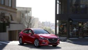 La Mazda3 2017 arrive bientôt avec encore plus de technologies