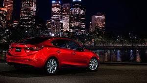 Le Guide de l'Auto (Mazda3 2014) -- Le match des voitures compactes