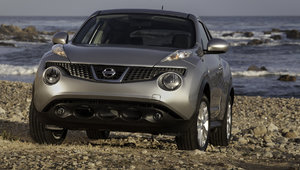 Nissan Juke 2013 - Unique sur la route