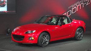 Bonne fête, Mazda Miata !